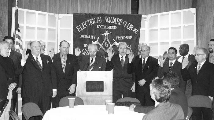 Electrical Square Club