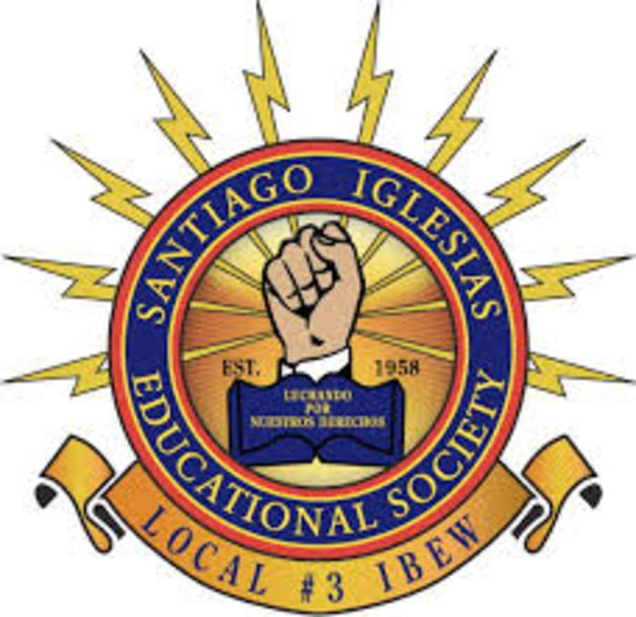 Santiago Iglesias Educational Society, Inc.